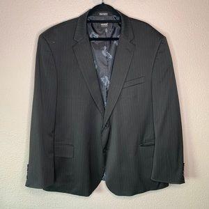Nick(it) | pinstriped blazer | XXL